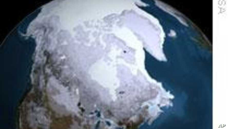 Survey: Arctic Ice Thinner Than Thought, Melting Fast