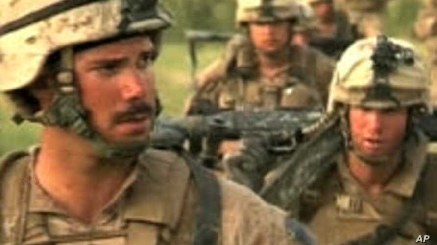 Afghan War Draws Comparisons to Vietnam