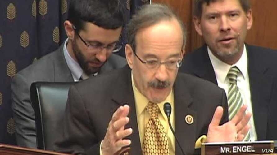 US Lawmakers Question Wisdom of Withholding Military Aid to Egypt