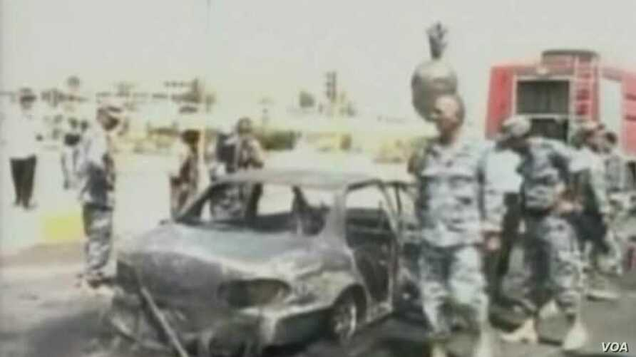 Blackwater Guards Face New Charges in Iraq Shooting