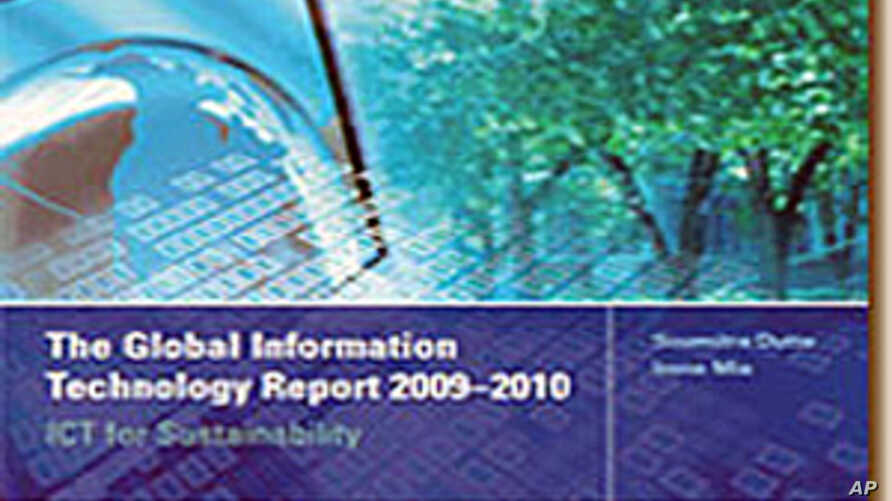 The Global Information Technology Report 2009-2010