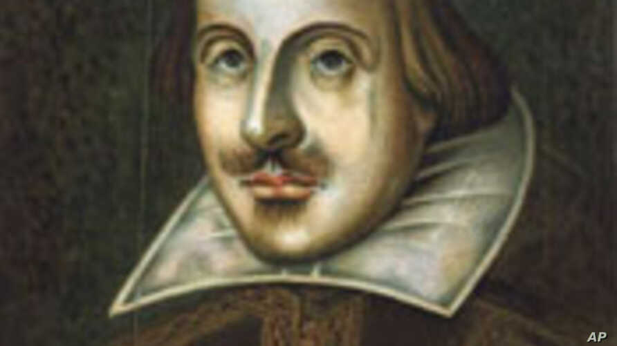Shakespeare Finds a Home in America
