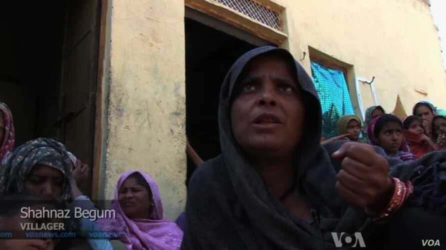 A series of suicides among borrowers' in India's southern