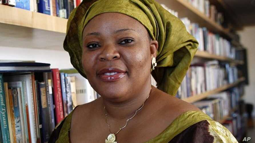 Leymah Gbowee: Harnessing Power of Women to Help End War