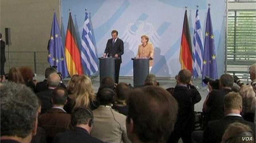 Experts Call for Action as Europe's Crisis Festers