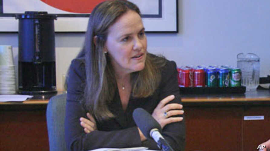 Under Secretary of Defense for Policy Michele Flournoy