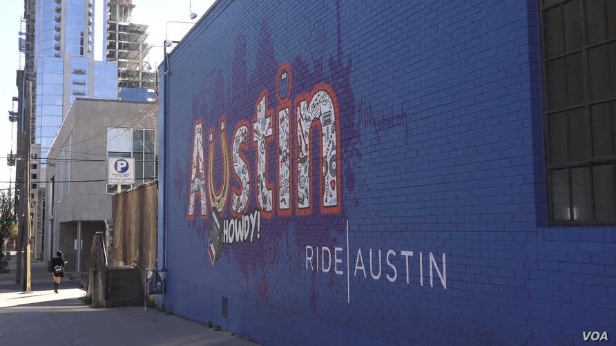 Austin, the capital of Texas, is known as a hub of live music, art, culture and tech. Every spring it hosts the music and tech festival SXSW — South by Southwest.