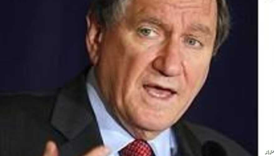 Holbrooke: No Conditions on US Aid to Pakistan