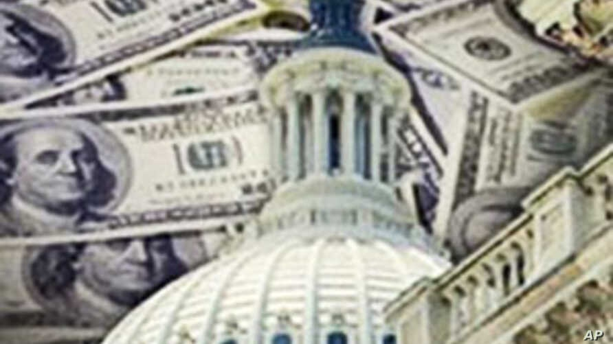 'Do Nothing' Option for US Deficit Reduction Explored
