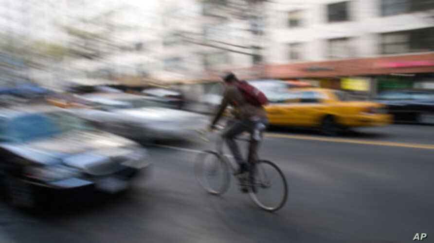 According to a new study, alcohol and speed contribute to injuries for the vulnerable road user.