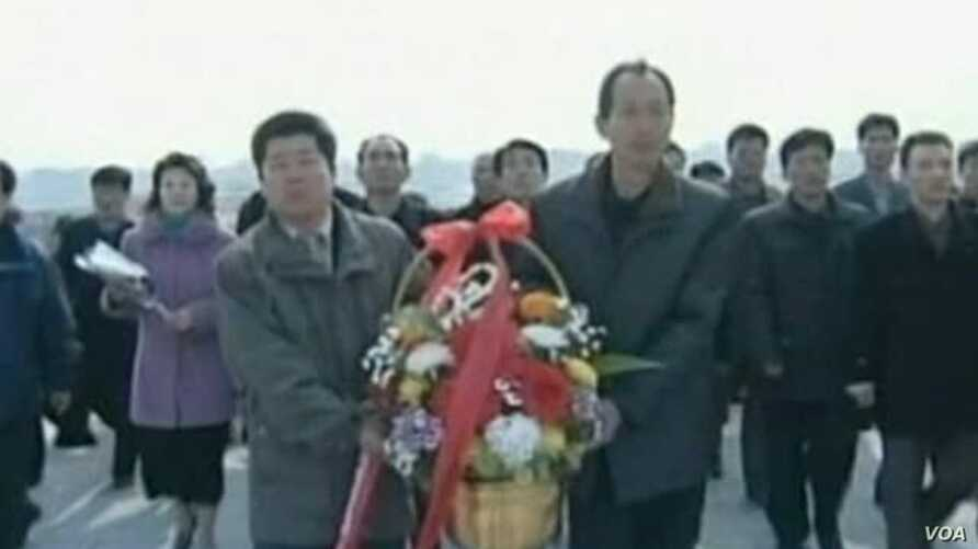 North Korea Marks Anniversary Without Missile Test