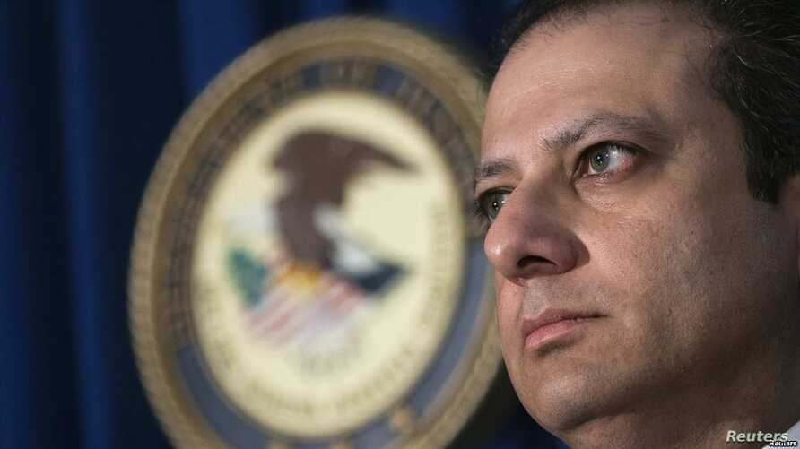 """U.S. Attorney Preet Bharara called the eight-year scheme """"securities fraud on cyber-steroids."""""""