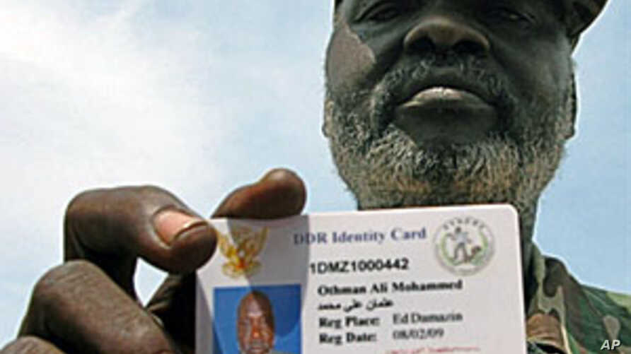 Flaws in South Sudan Soldier Reintegration Could Jeopardize Stability