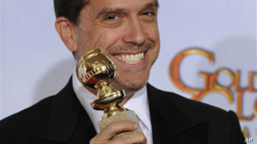 Bening, Bale and Toy Story 3 Win at Golden Globe Awards