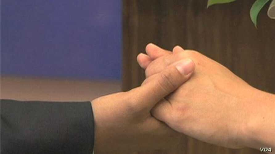 As Conventions Near Debate Continues on Same-Sex Marriage