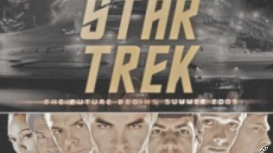 """""""Star Trek"""" is this year's winner of the Best Movie for Grownups Who Refuse to Grow Up."""