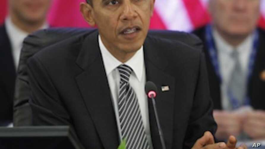 Obama: Outlines of Pacific Trade Deal Reached