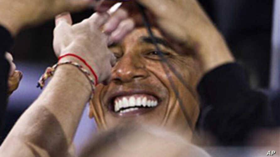 Obama Warns Against Voter Apathy in November Elections