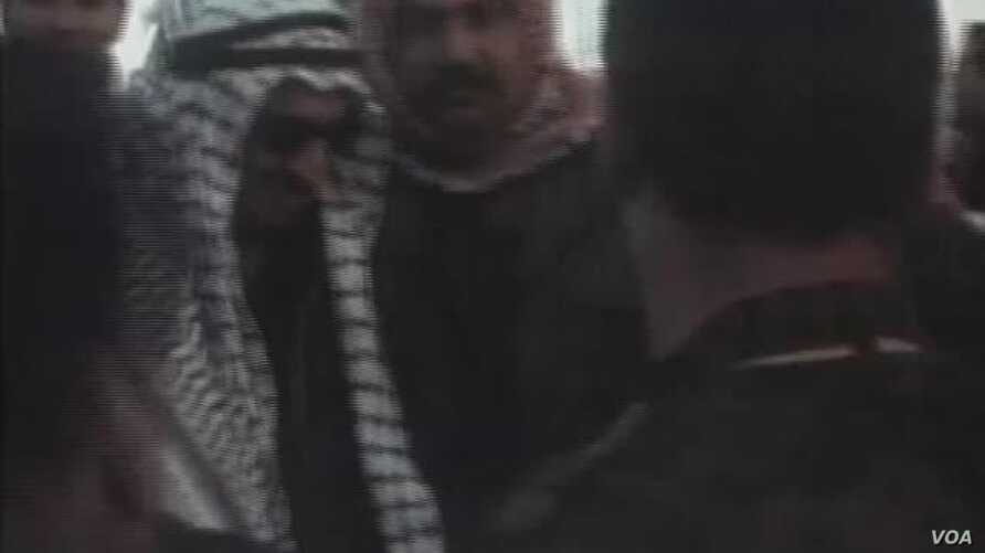 French Findings: Arafat was Not Poisoned
