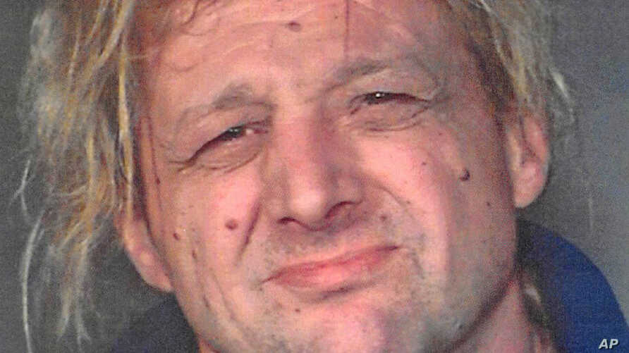 This image released by the Washington County, Minn., Sheriff's Department shows Zdenko Jakisa,  who will be deported for concealing a long criminal past in his home country of Bosnia, a federal judge said, Feb. 11, 2016.