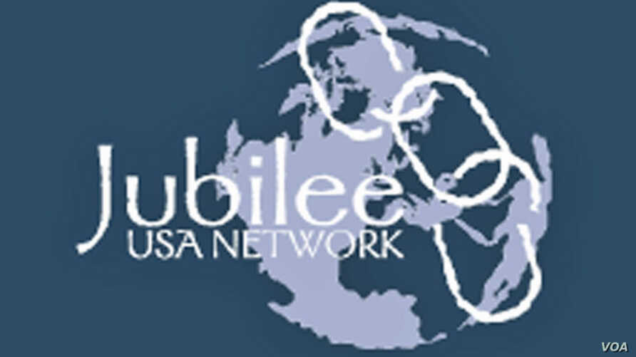 Jubilee USA Network lobbies for debt elimination for poor countries