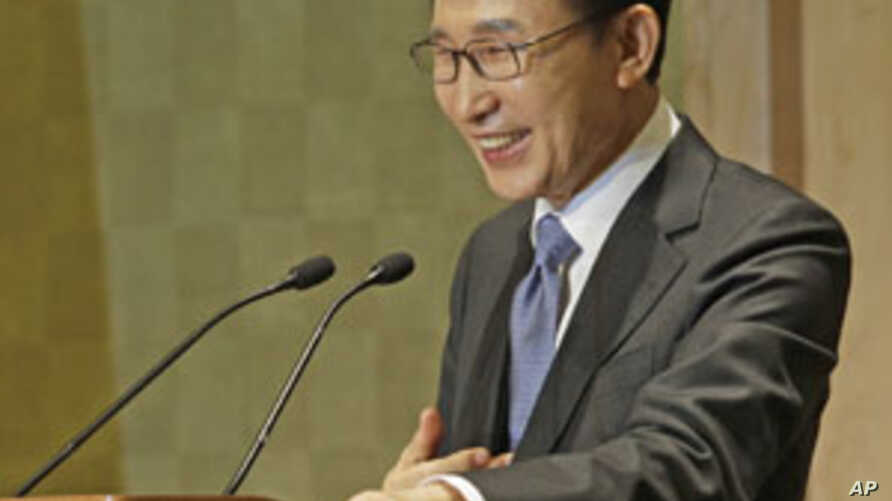 Nuclear, Trade Issues to Dominate S. Korea's President US Agenda