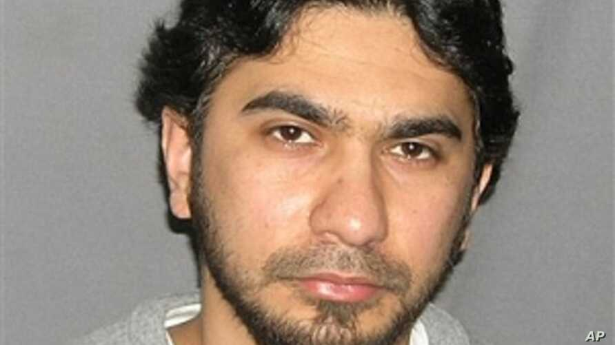Video of Times Square Bomber Faisal Shahzad Emerges
