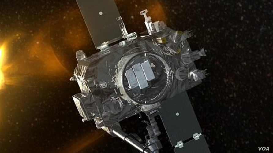 After two years of silence, NASA says it has reconnected with the lost space probe, STEREO-B.