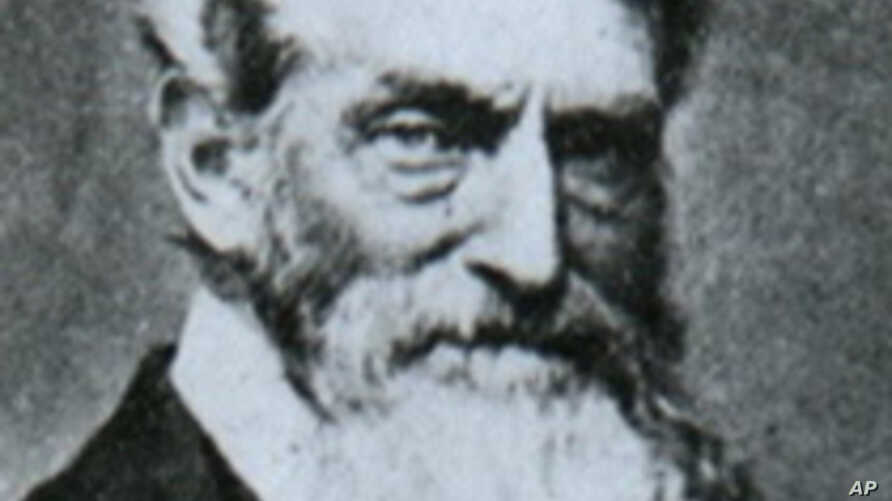 John Brown Assessed 150 Years After Harpers Ferry Raid