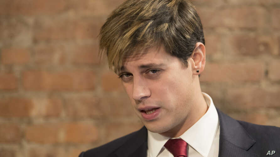 Yiannopoulos Video