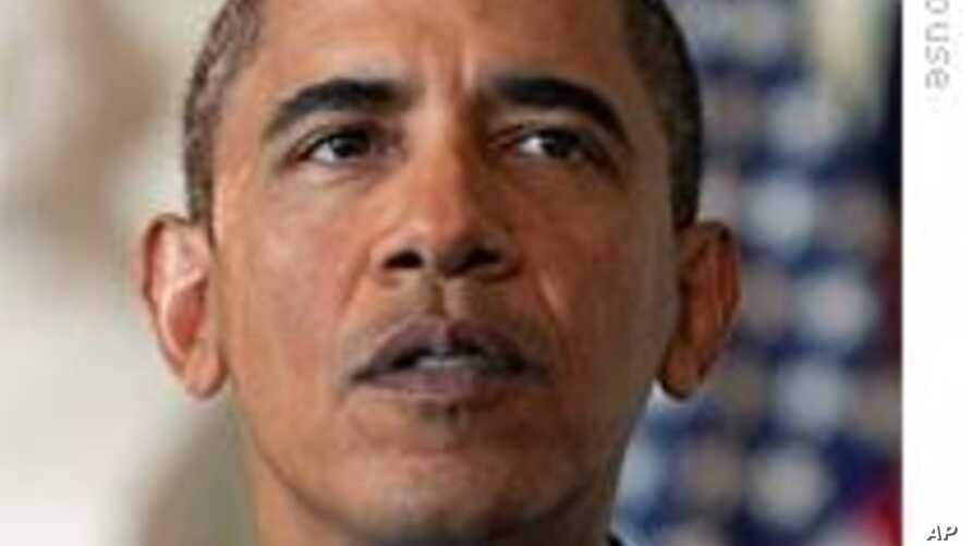 Upcoming US Governor's Races Pose Test for Obama