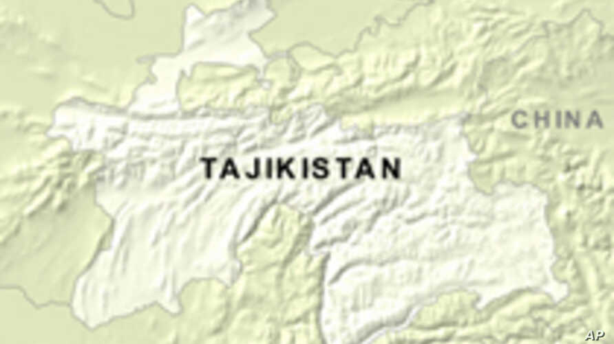 Tajikistan Earthquake Leaves 20,000 Homeless