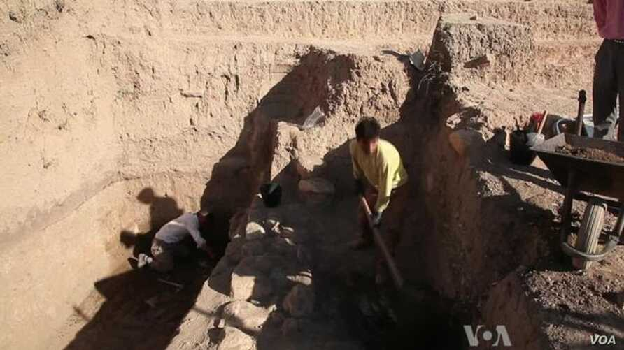 Regional Security Boosts Archeology in Northern Iraq