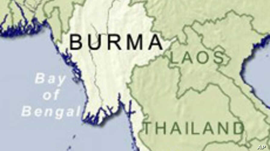 Burma Sentences 4 Activists to Hard Labor as UN Human Rights Envoy Visits