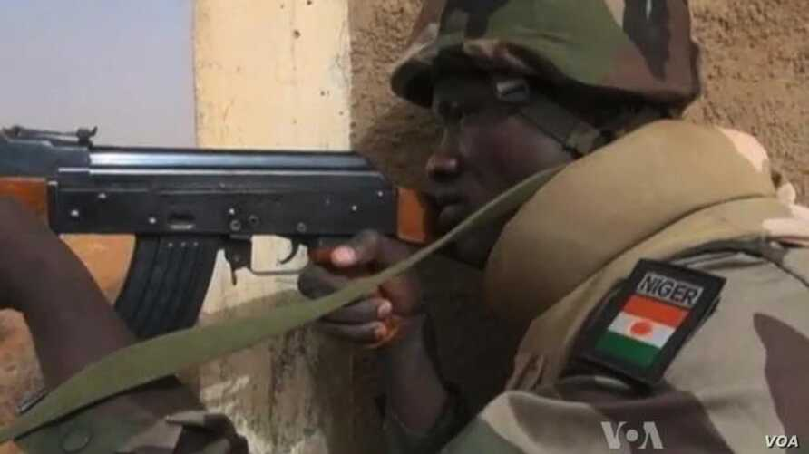 Challenges Ahead for Foreign Troops in Mali
