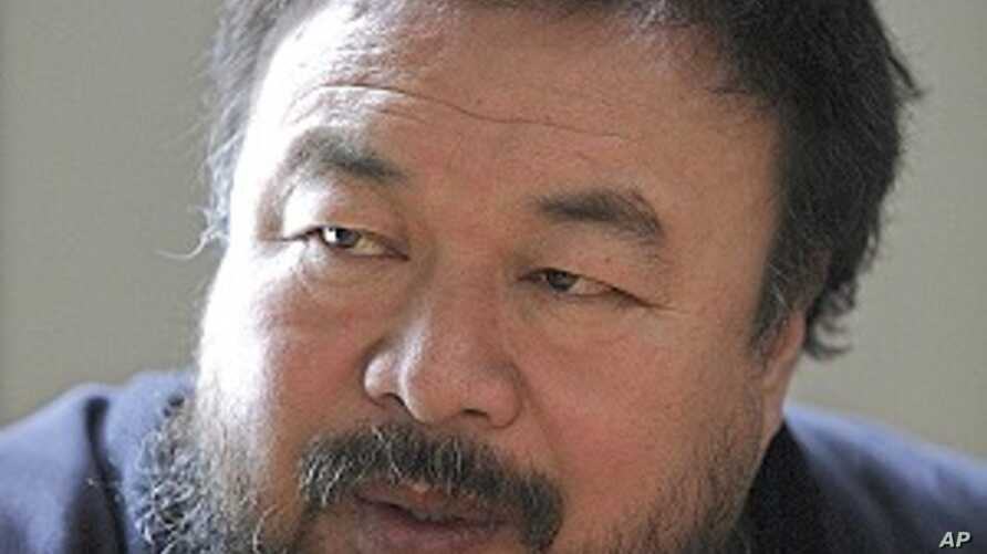 Artist's Detention Considered Warning to Pro-Democracy Dissidents