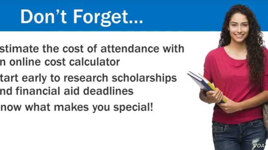 fulbright financial aid