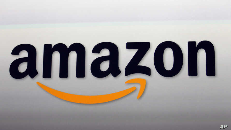 FILE - Amazon plans to close its domestic marketplace in China to focus on more lucrative businesses there.