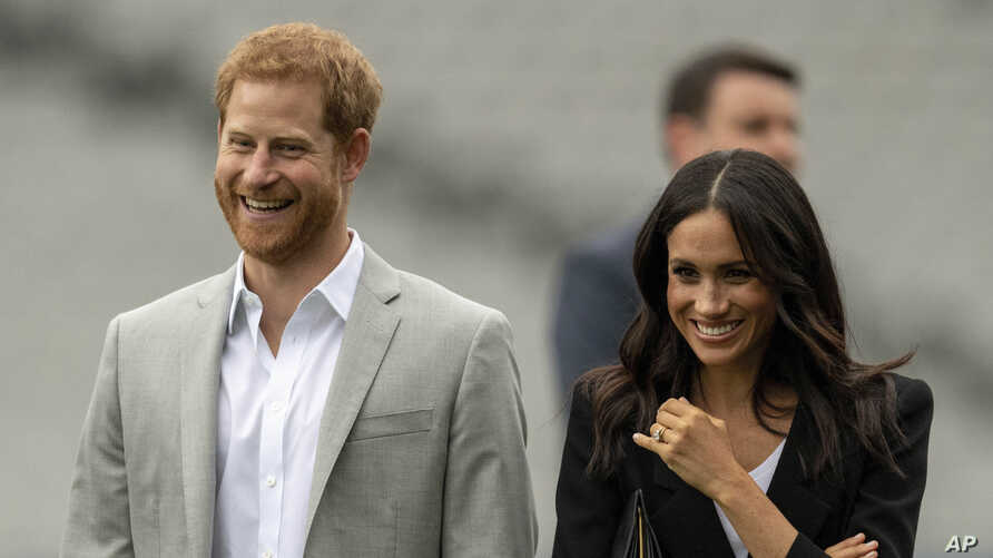 September 15th 2019 - Prince Harry The Duke of Sussex celebrates his 35th birthday. He was born on September 15th 1984 at St. Mary's Hospital in London, England, United Kingdom.
