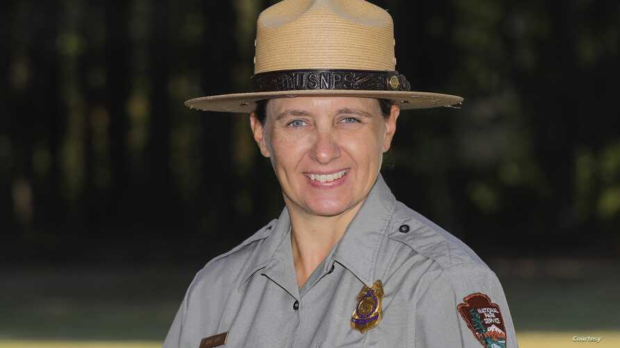 Sarah Davis, a 20-year National Park Service veteran, has been chosen as the new chief of Resource and Visitor Protection at Yellowstone Nationals Park. Davis will be the park's 18th chief ranger in the more than 100 years it has been managed by the NPS.