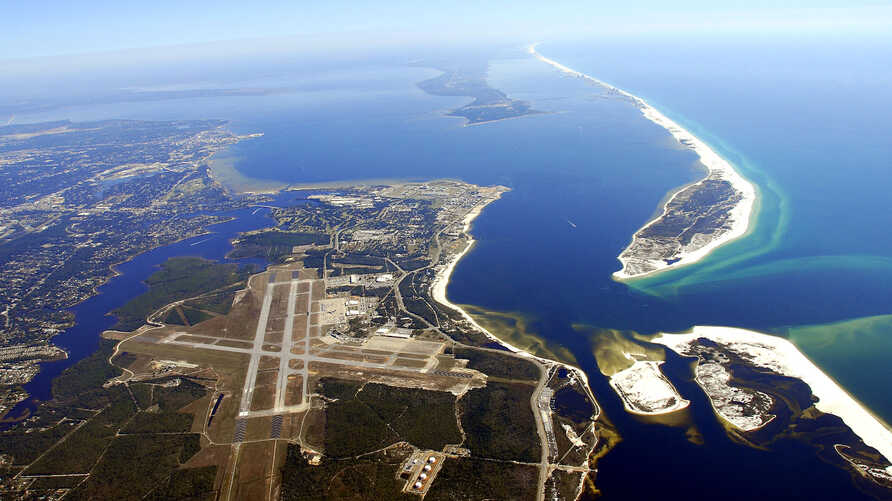 Naval Air Base, Pensacola Florida