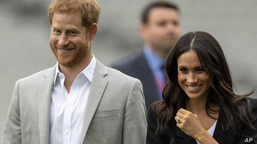 January 9th 2020 - Prince Harry The Duke of Sussex and Duchess Meghan of Sussex intend to step back their duties and…