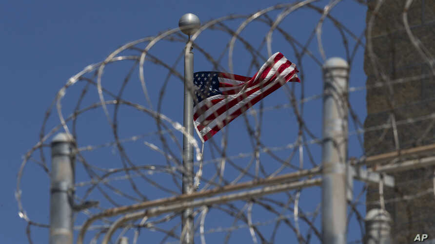 US Releases Guantanamo Bay Detainee to Morocco
