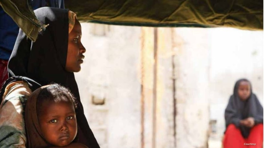 FILE – Insecurity, gender inequality and recurring humanitarian crises heighten risks for sexual violence in Somalia, the United Nations says. (UN Photo/Stuart Price)