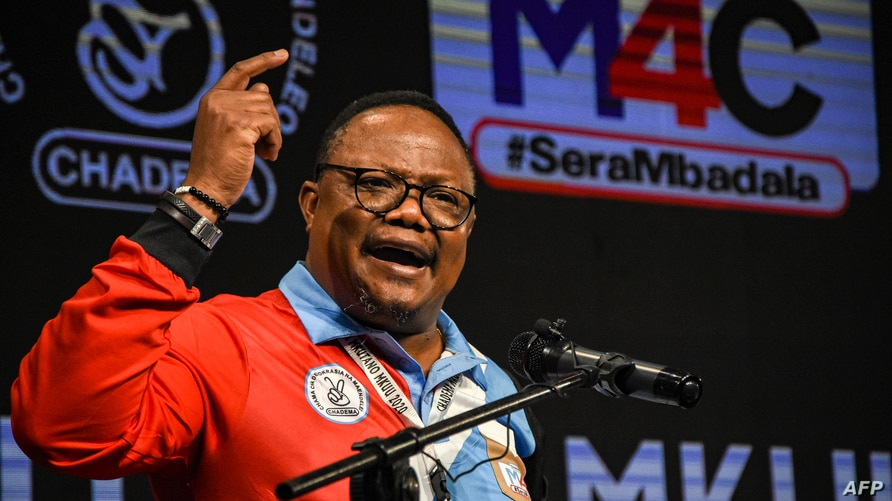 Tanzania's former MP with the Chadema main opposition party Tundu Lissu, who was shot 16 times in a 2017 attack and returned a…
