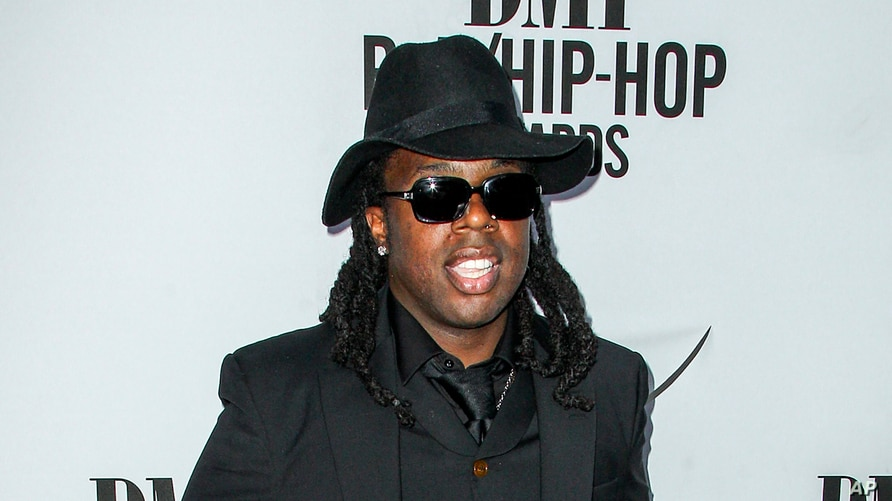 FILE - Music producer Detail, whose real name is Noel Fisher, attends the BMI R&B/Hip-Hop Awards.