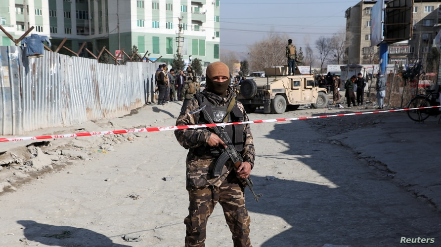 Bomb Kills 15 Civilians in Eastern Afghanistan | Voice of America - English