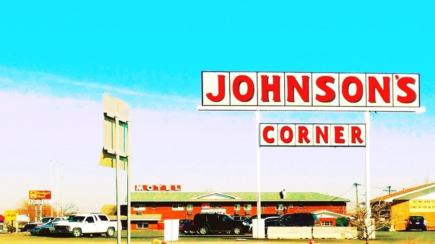 """""""Johnson"""" is one of the most common surnames in each U.S. state. (Photo by Flickr user Deanna Dykstra via Creative Commons.)"""