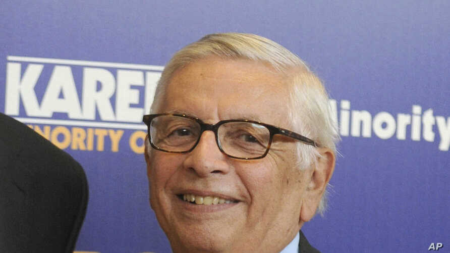 January 1st 2020 - David Stern passed away at the age of 77. He was born on September 22nd 1942 in New York City and died on…
