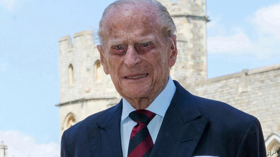 FEBRUARY 17th 2021 - Prince Philip The Duke of Edinburgh has been hospitalized. He was admitted to King Edward VII's Hospital…